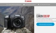 佳能法国商店:Canon法国