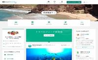 TripAdvisor日本:全球领先的旅游网站