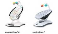 哄娃神器4moms商店:美国婴童用品品牌