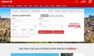 西班牙旅游网站:ATRÁPALO西班牙