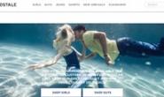 Aeropostale官网:美国著名校园品牌及青少年服饰品牌