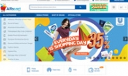 印尼网上商店:Alfacart.com