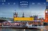 船餐厅和泰晤士河餐饮游轮:Bateaux London