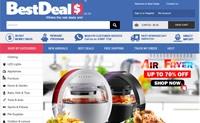 新西兰网上购物,折扣店:BestDeals.co.nz