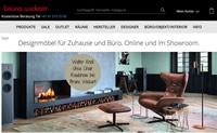 瑞士设计师家具和家居饰品网上商店:Bruno Wickart