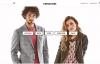Cinque网上商店:德国服装品牌