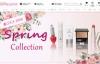 日本著名化妆品零售网站:Cosme Land