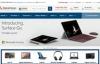 美国电子产品主要品牌的授权在线零售商:DataVision