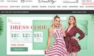 国际领先的在线时尚服装和配饰店:DressLily