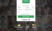 美国单身专业人士在线约会网站:EliteSingles