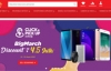 印度尼西亚最好的小工具在线商店:Erafone.com