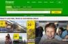 Europcar澳大利亚官网:全球汽车租赁领域的领导者