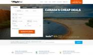 加拿大在线旅游公司:Flighthub