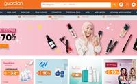 马来西亚最大的健康、美容和个人护理连锁店:Guardian
