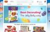 吉力贝官方网站:Jelly Belly