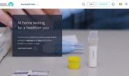 美国领先的家庭健康检测试剂盒提供商:LetsGetChecked
