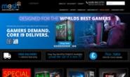 英国IT硬件供应商,定制游戏PC:Mesh Computers