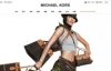 Michael Kors加拿大官网:购买设计师手袋、手表、鞋子、服装等