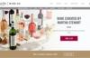 美国葡萄酒网上商店:Martha Stewart Wine Co.
