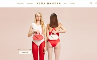 Nina Hauzer官网:西班牙奢侈皮具品牌
