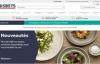 Nisbets法国:英国最大的厨房和餐饮设备供应商
