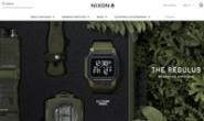 尼克松手表官网:Nixon手表