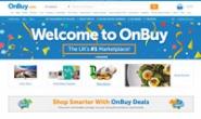 英国第一的市场和亚马逊替代品:OnBuy