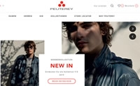 Peuterey德国官方商店:意大利奢侈休闲时装品牌