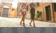 Raffaello Network西班牙:意大利拉斐尔时尚购物网