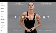 女子锻炼服装和瑜伽服装:Splits59