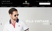 Stuarts London美国/加拿大:世界领先的独立男装零售商之一