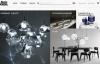 Tom Dixon官网:英国照明及家具设计和制造公司