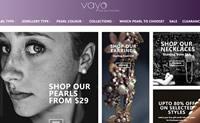 澳大利亚珍珠首饰购物网站:Vayo Pearls