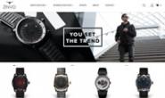 ZINVO手表官网:男士和女士手表