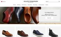 Allen Edmonds官方网站:一家美国优质男士鞋类及配饰制造商