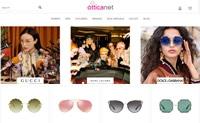 Otticanet美国:最顶尖的世界名牌眼镜, 能得到打折季的价格