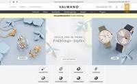 德国珠宝和手表在线商店:VALMANO