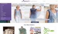 美国手工艺品市场的领导者:Annie's