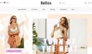 时尚女装购物:Bellizo