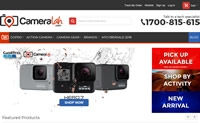 马来西亚GoPro和相机设备购物网站:Cameralah.com