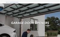 车库门开启器、遥控器和零件:Chamberlain