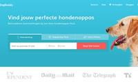 DogBuddy荷兰:找到你最完美的狗保姆