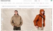 荷兰独家街头服饰和运动鞋:FreshCotton