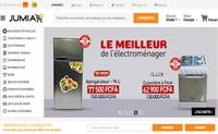 科特迪瓦在线销售和购买网站:Jumia CI