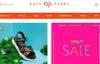 凯蒂·佩里个人女鞋品牌:Katy Perry Collections