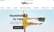 凯普林包包西班牙官网:Kipling西班牙
