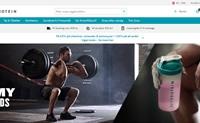 Myprotein丹麦官网:欧洲第一运动营养品牌