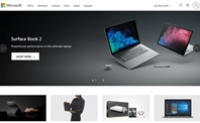 微软加拿大官方网站:Microsoft Canada