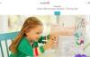 美国婴儿用品及配件购买网站:Munchkin