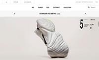 Nike加拿大官网:Nike.com (CA)
